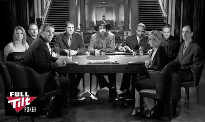equipe de poker fulltilt
