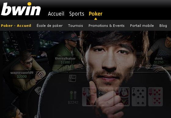 bwin entre en force sur le marche du jeu en ligne en France