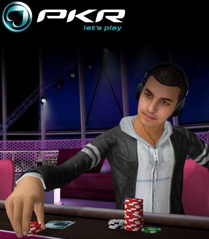 La salle de poker en ligne pkr est legale en France