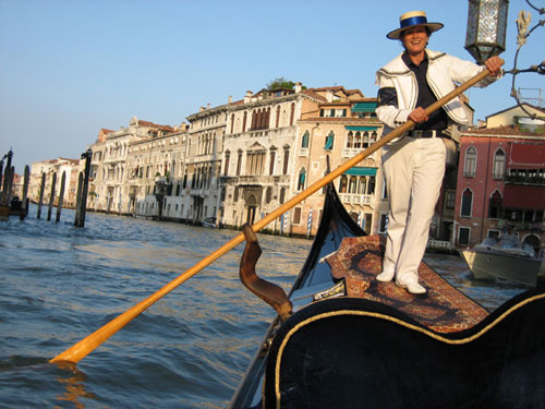 Le tournoi de poker d'Unibet Poker a été annulé à Paris et reporté à Venise