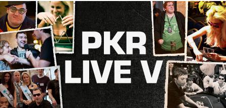 Tournoi réel: Pkr live