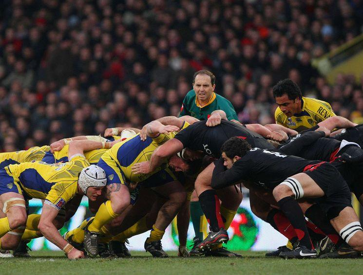 Septs operateurs de jeux en ligne legaux en France se lancent au rugby