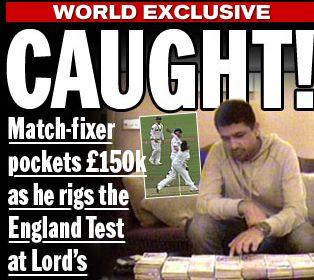 Le cricket pakistanais en etat de choc