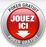 Le poker gratuit la solution des sites de poker en ligne francais?