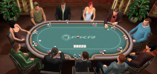 Du poker en ligne au tables reelles des casinos terrestres