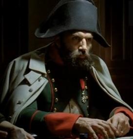 Sebastien Chabal: le Napoleon de Pokerstars