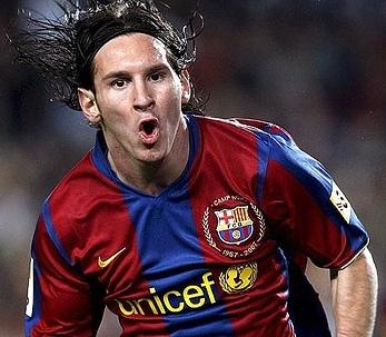 Winamax vous offre un billet pour voir Messi a Camp Nou