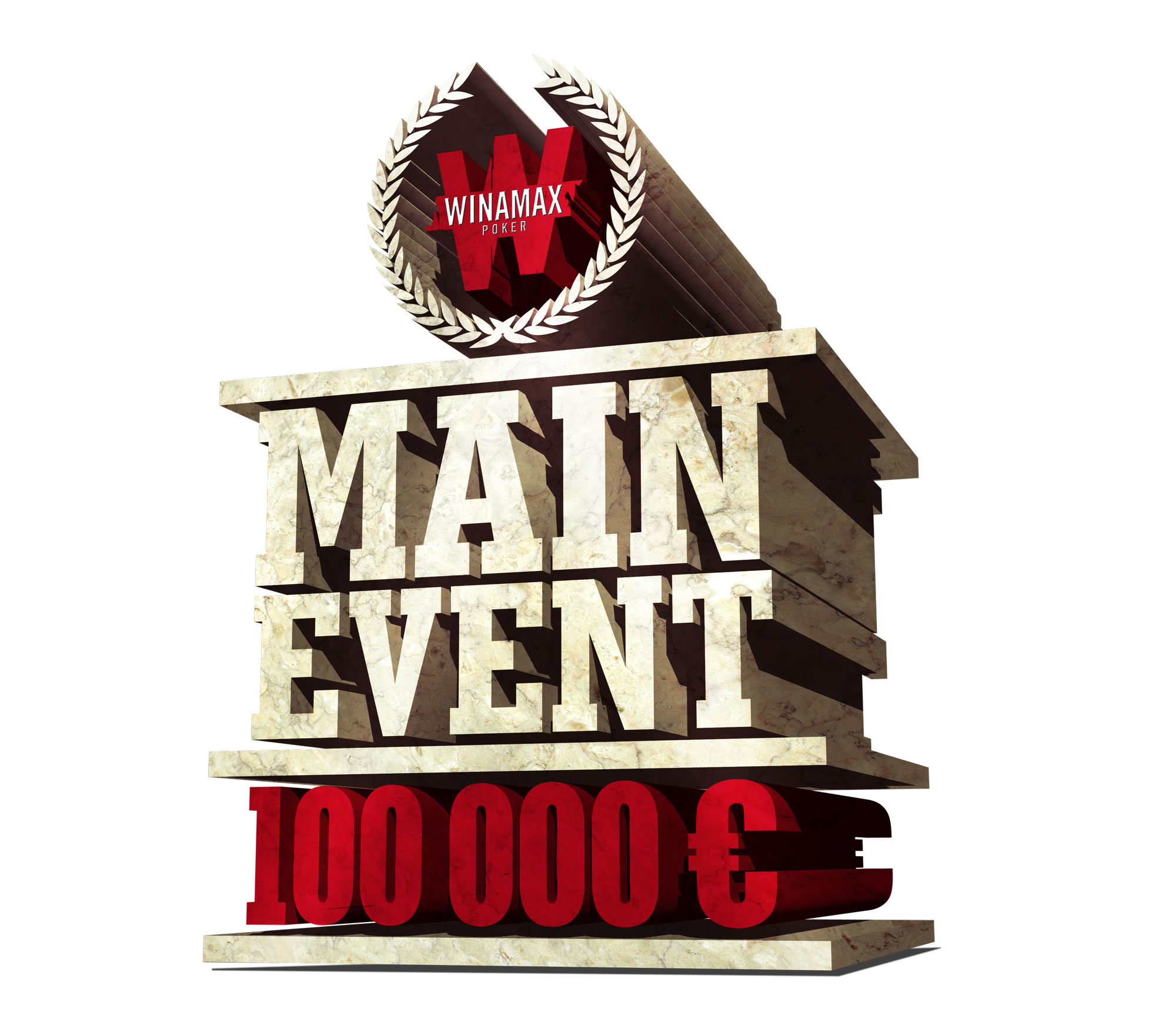 Tournoi Winamax Main Event