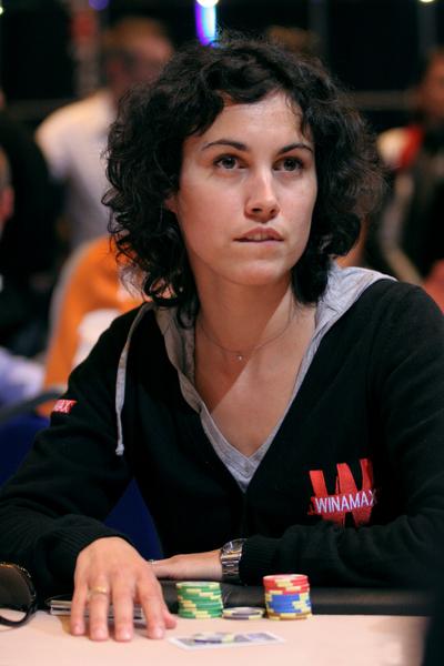Olivia Portal: de Winamax a Full Tilt Poker