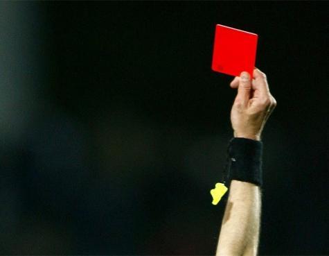 Carton rouge de l'Arjel a l'encontre de Netbet