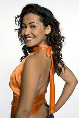 Karima Karni presente 100% Poker sur M6