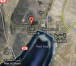 Eilat futur Las Vegas du Proche Orient?