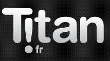 Titan.fr debarque en France sous un nouveau logo