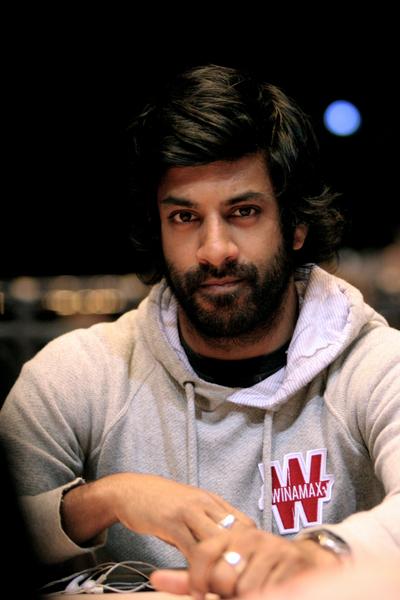 Vikash Dhorasoo vanqueur du Barriere Poker Tour 2010