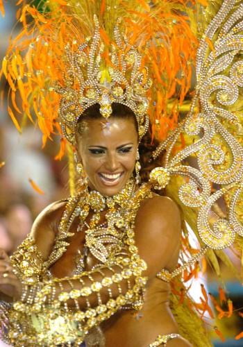 Winamax.fr envoit ses joueurs vibrer au carnaval de Rio