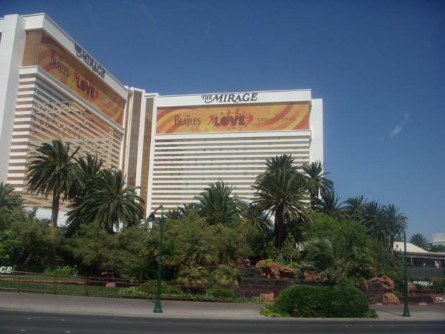 Las Vegas, ville des casinos et des fumeurs