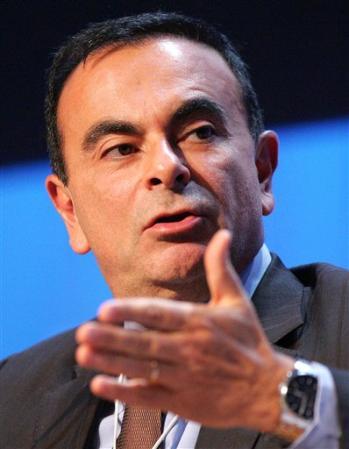 Carlos Ghosn servira-t-il d'exemple aux operateurs de jeux en ligne pour tailler dans les couts?