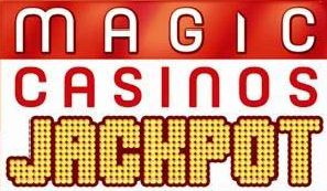 Magic Casinos Jackpot: un jackpot progressif qui rend millionnaire