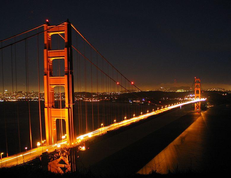 Etat de Californie en passe de legaliser les jeux en ligne?