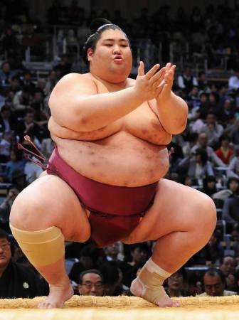 Winamax Sunday Surprise se met au sumo