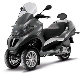 Winamax.fr offre un Scooter Piaggio