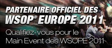 Barrierepoker.fr partenaire du WSOPE
