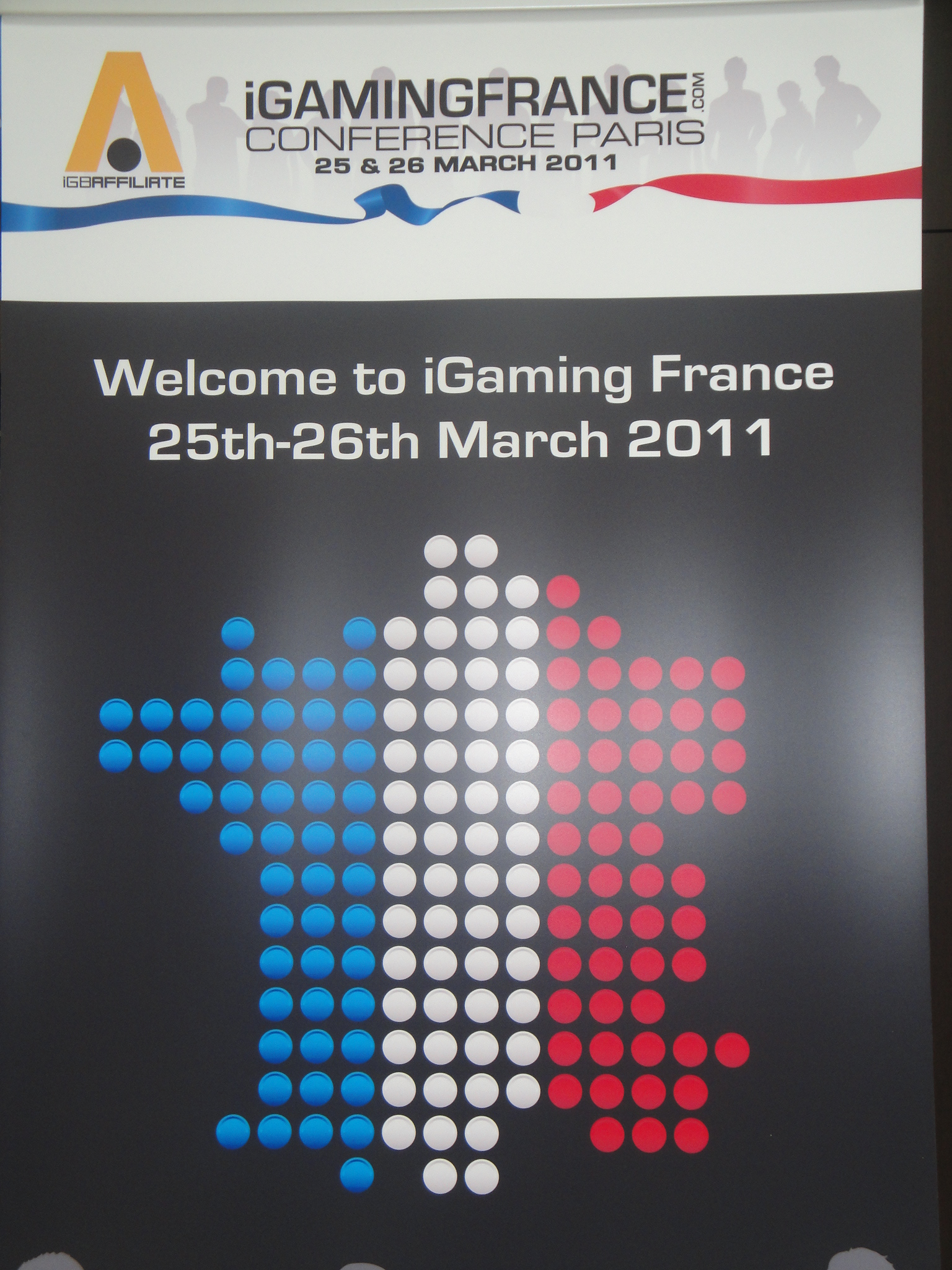Convention iGaming France