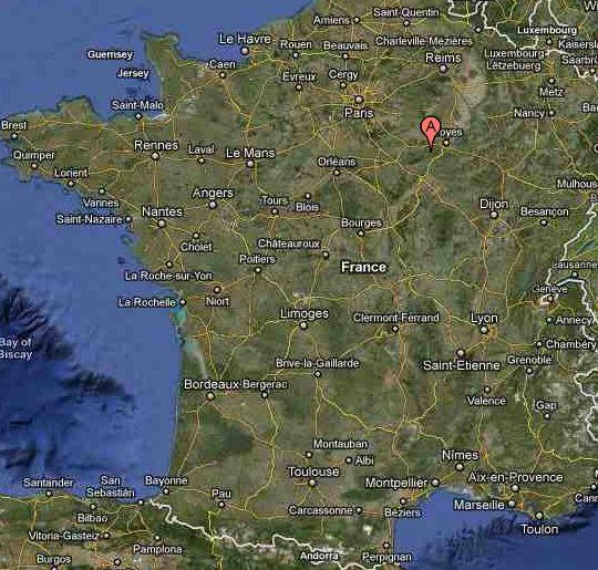 Quelque part en France, Bruel s'invitera chez vous!