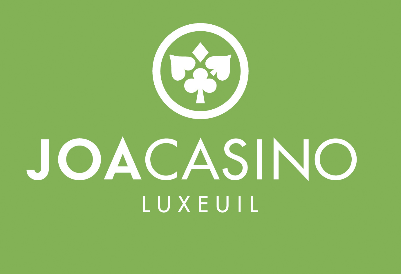 Joacasino de Luxeuil et le Magic Casinos Jackpot