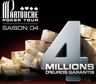 Partouche Poker Tour Saison IV