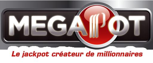 Partouche Megapot createur de millionnaires
