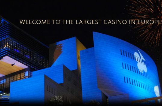 Casino Campione d'Italie ne manque pas d'idee marketing