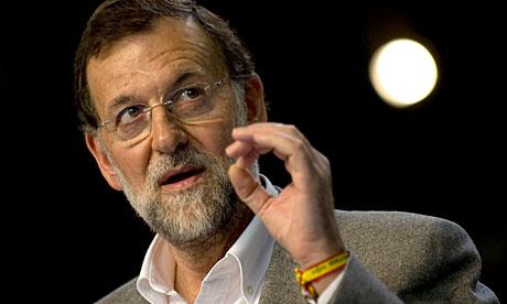 Mariano Rayo legalise les jeux en ligne