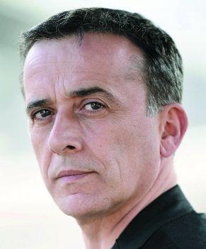 Thierry Cohen, un ecrivain a la plume magique !