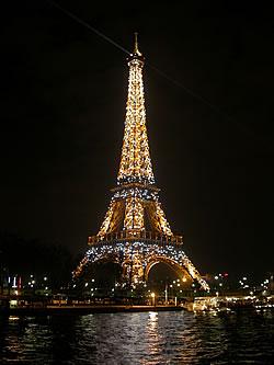 Sheldon Adelson veut une Tour Eiffel au Parisian Casino de Macao