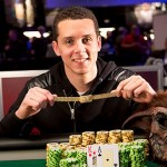 Hugo Pingray gagnant du WSOP Monster Stack