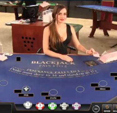 Live Casino Direct