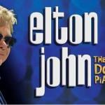 Elton John au Caesars Palace Casino