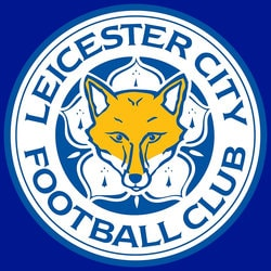 Leicester City champion du foot anglais