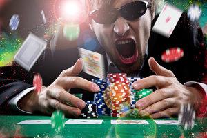 Poker en ligne peut faire perdre la raison aux joueurs