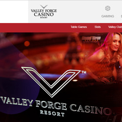 Il gagne un jackpot au blackjack au Valley Forge Casino