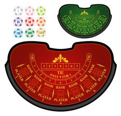 Phil Ivey joueur talentueux de poker et de baccarat