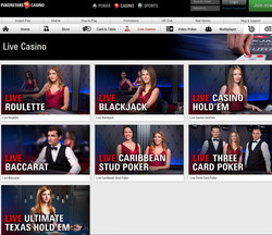 Pokerstars Casino en ligne