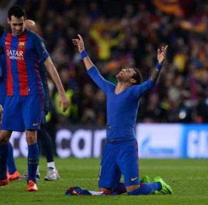 Les sites de paris sportifs en ligne ont payé cher la victoire du Barca