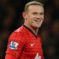 Wayne Rooney perd 600000€ à la roulette et au blackjack au Manchester235 Casino
