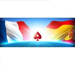 Tournois européens de poker en ligne légal en France