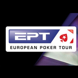 European Poker Tour 2018