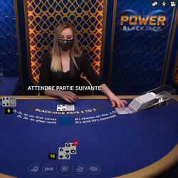 Le blackjack en live plus interessant que le blackjack en RNG